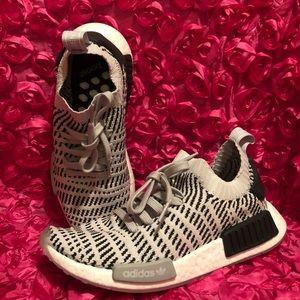 Adidas Men's NMD R1 STLT Primeknit